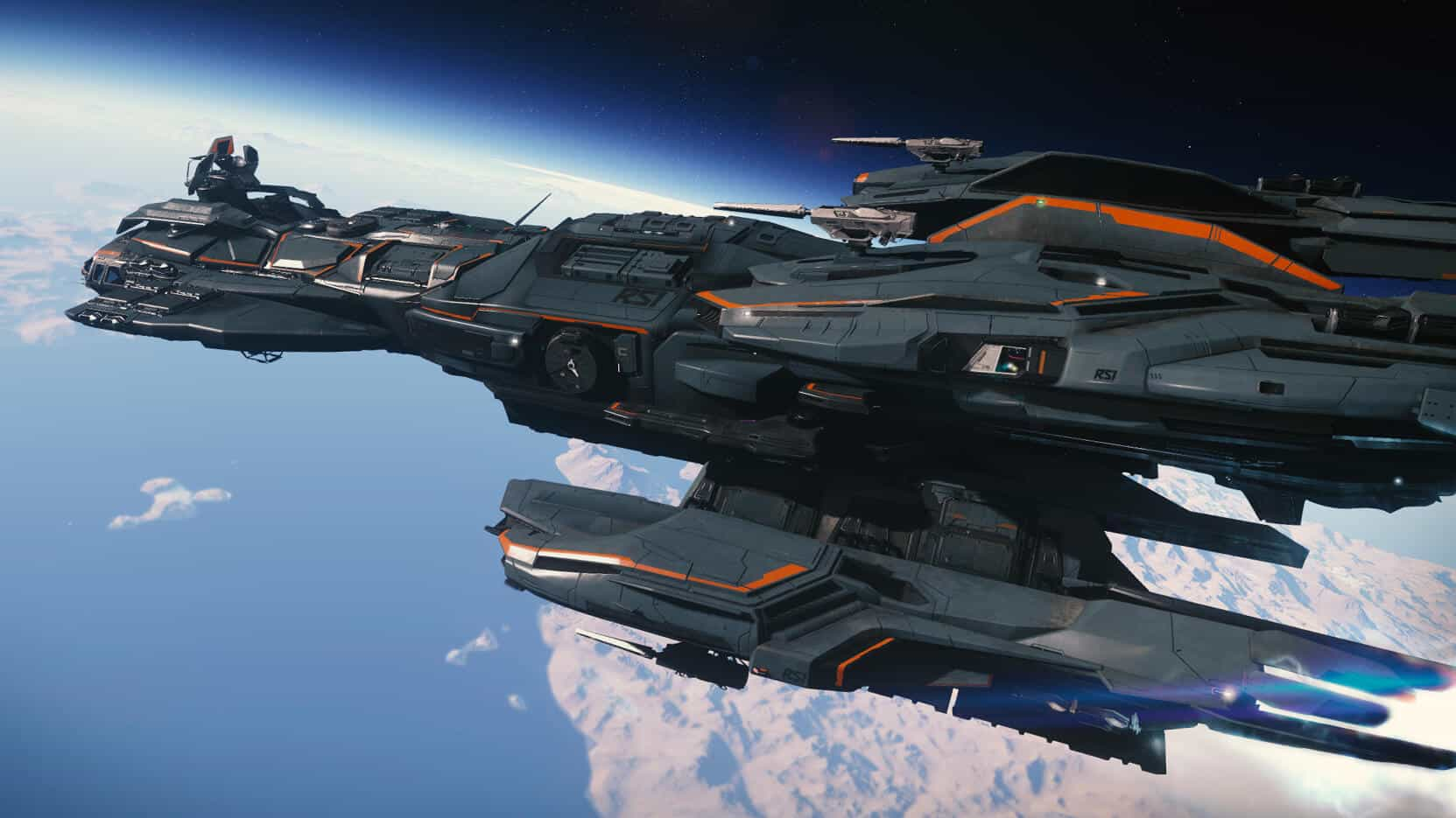 RSI Constellation Aquila