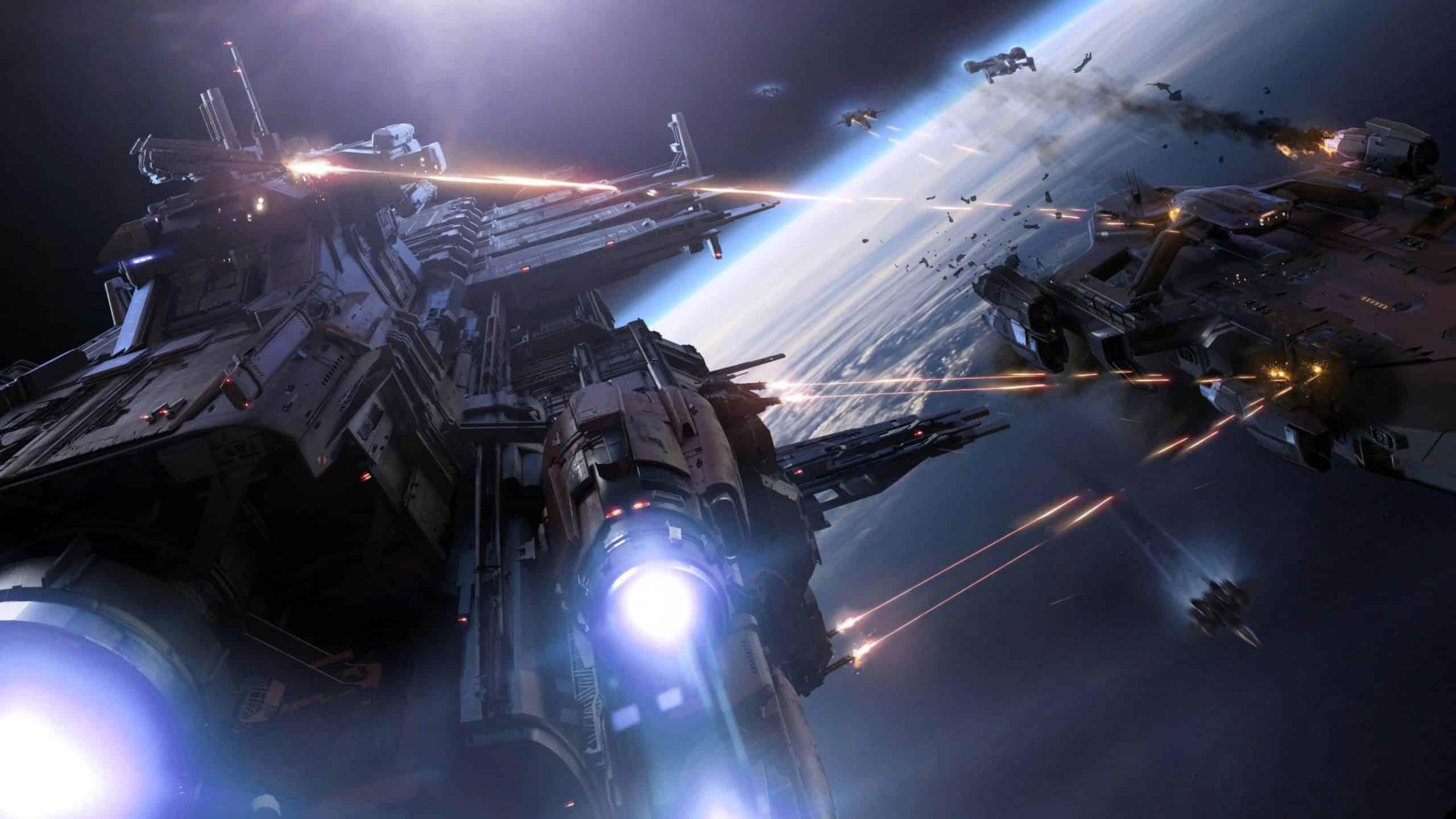 KRAKEN Star Citizen Referral Code STAR-GN2F-6JLW